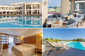 2 Wochen Im 5 Luxus Resort Sentido Apollo Blue Nur 815 Inklusive