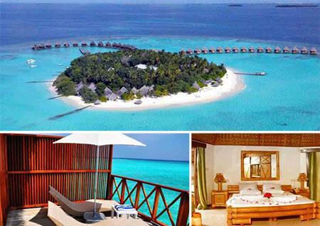 thulhagiri resort traumurlaub auf den malediven reiserodeo. Black Bedroom Furniture Sets. Home Design Ideas
