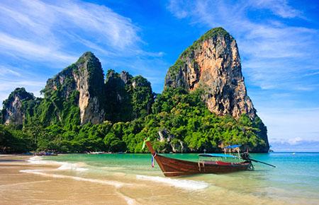 Hotels Klong Nin Beach Koh Lanta