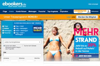 Ebookers Gutschein Satte 15 Auf Hotels Weltweit
