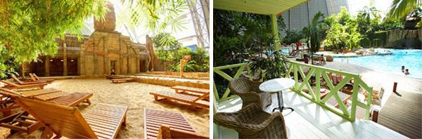 tropical islands kurzurlaub im s dseeparadies. Black Bedroom Furniture Sets. Home Design Ideas