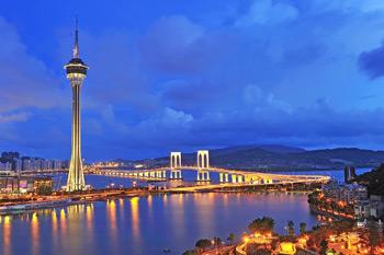 Günstige Flüge Nach Macao Asiens Zocker Paradies