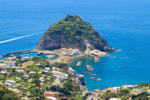Flug Und Hotel Ischia