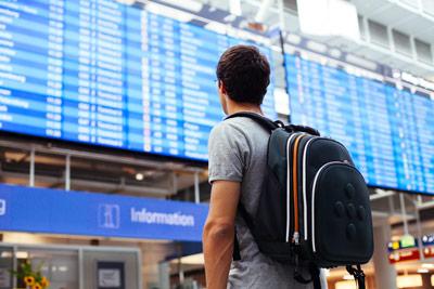 Flugverspätung Bis Zu 600 Entschädigung Mit Musterbrief Reiserodeo